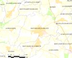 Map commune FR insee code 49301.png