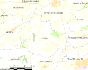 Map commune FR insee code 53112.png