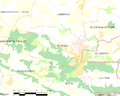 Map commune FR insee code 56061.png