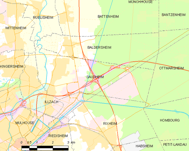 File:Map commune FR insee code 68300.png