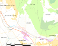 Map commune FR insee code 73084.png