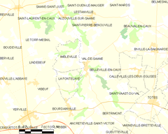 Map commune FR insee code 76018.png