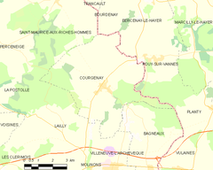 Map commune FR insee code 89122.png