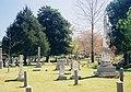 Maple Hill Cemetery Huntsville Alabama Front1.jpg