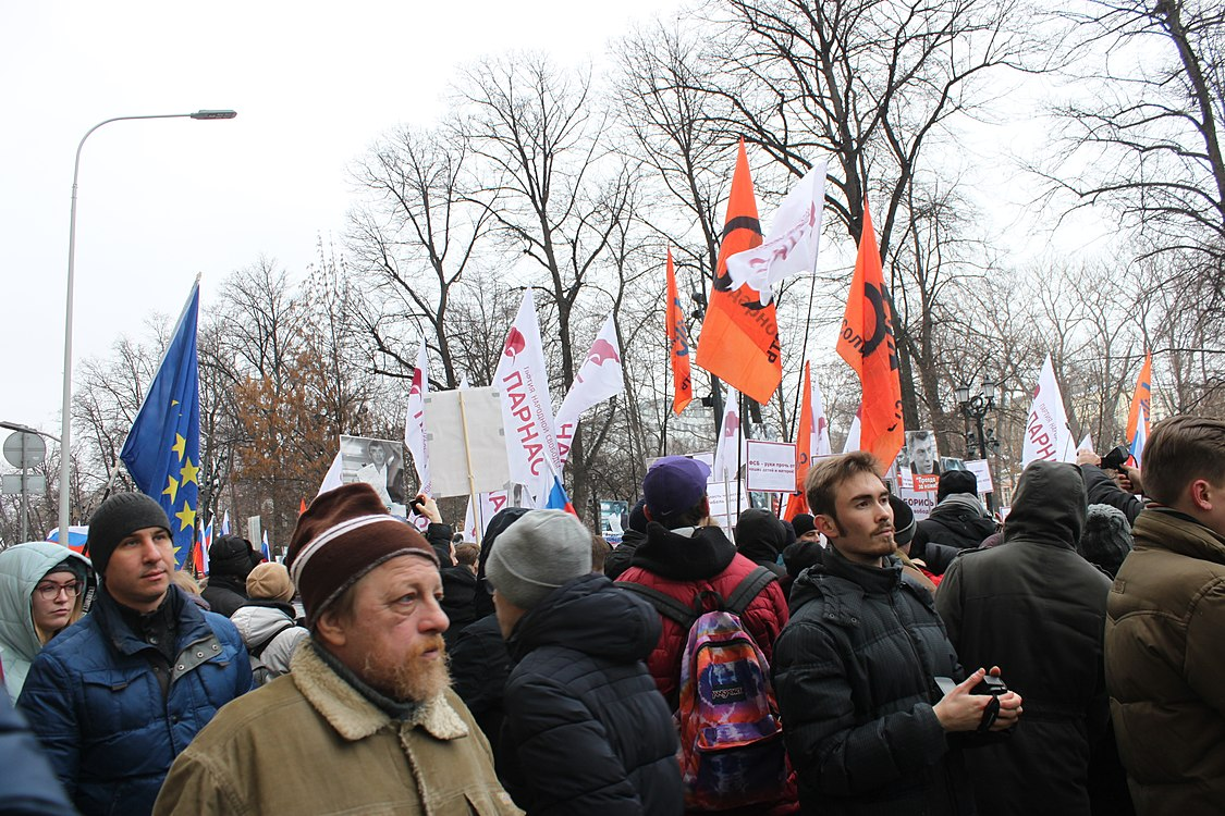 March in memory of Boris Nemtsov in Moscow (2019-02-24) 59.jpg