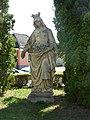 Marchegg Statue Elisabeth.jpg