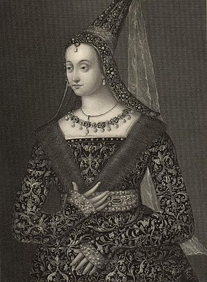 Margaret Stewart, Dauphine of France - Margaret Stewart, Dauphine of France