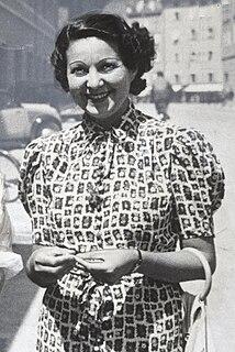 Margit Bokor Hungarian opera singer