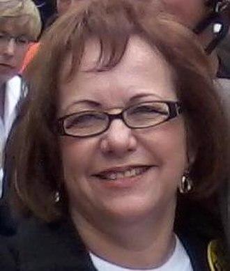 Maria Elena Durazo - Image: Maria Elena Durazo