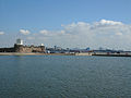 Marine Lake and Fort Perch Rock-by-Duncan-Grant.jpg