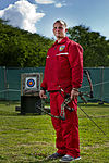 Marines take aim at third straight Warrior Games Title 120406-F-MQ656-368.jpg