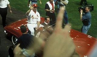 1998 Major League Baseball home run record chase