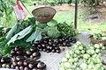 Market produce, Caribbean 2006. Photo- AusAID (10698245043).jpg