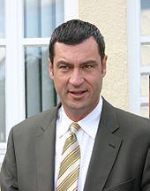 Abgeordnete R Dr Markus Soder Bayerischer Landtag 3
