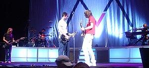 Maroon 5 - Maroon 5 in concert in 2004