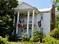 Martin and Lucretia Stamper House; Shiloh, GA.JPG