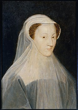 Mary, queen of Scots, in mourning.jpg