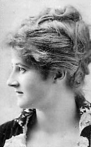 Mary Anderson (actress, born 1859) - Image: Mary Anderson