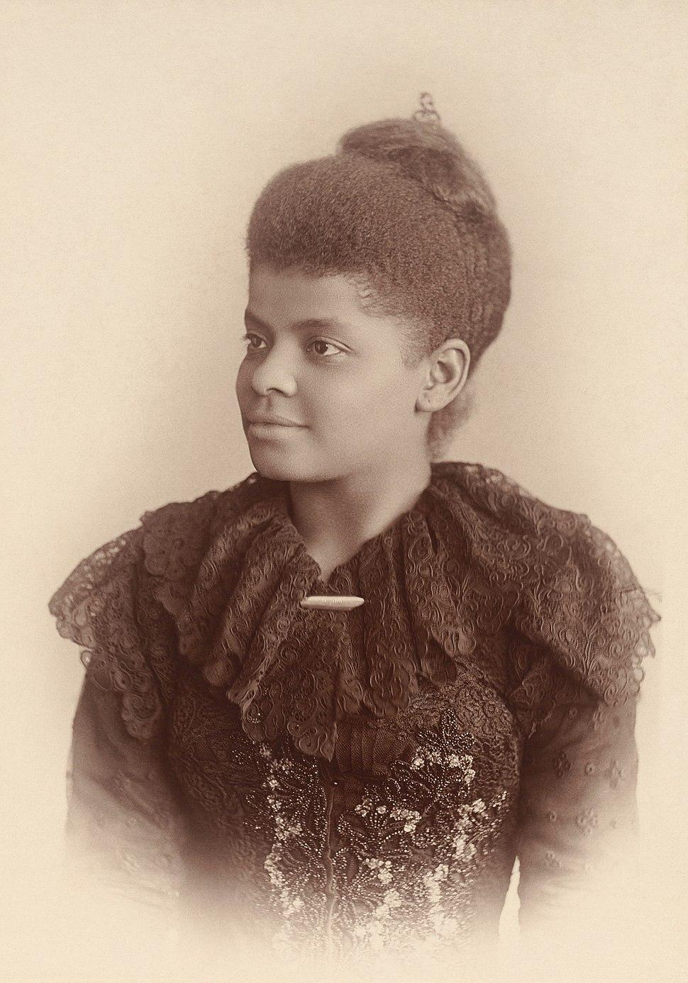 Mary Garrity - Ida B. Wells-Barnett - Google Art Project - restoration crop