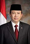 Marzuki Alie Official Portrait.jpg