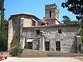 Masoveria de Santa Maria de Vallvidrera P1330028.JPG
