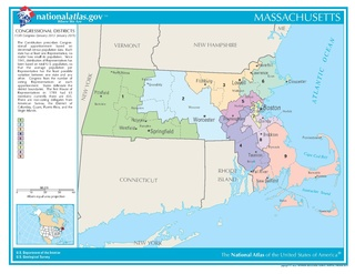 Massachusettss 10th congressional district Former U.S. House district from 1795 to 2013
