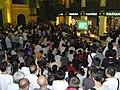 Masscare de 4 de Junho no ano 2009 em Macau.JPG