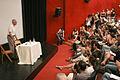 Master Class Roger Corman 2010.jpg