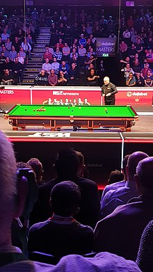 2020 Masters Snooker Wikipedia