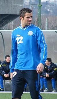 Matej Miljatovic 2009 02 07.jpg