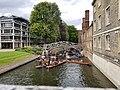 Mathematical Bridge, Cambridge.jpg