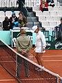 Mathilde Johansson, Roland Garros 2005 (4280166720).jpg