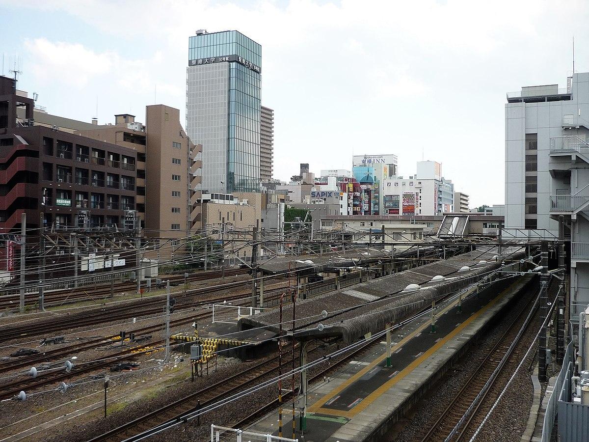Tokion Väkiluku