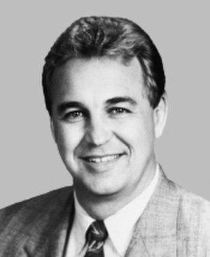 Matt Salmon - Previous Salmon Congressional Photograph