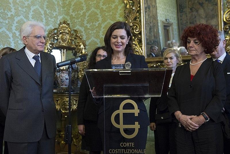 File:Mattarella, Boldrini and Fedeli 2015 2.jpg