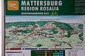 Mattersburg - Karte der Region Rosalia (01).jpg