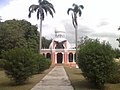 Mausoleo Juan Vicente Gomez ((wikilove monuments 2017 ve )).jpg