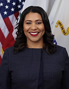 Mayor London Breed official portrait 2019.jpg