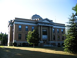McHenry County Courthouse - Towner North Dakota.JPG