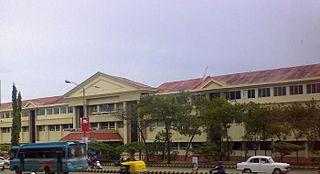 Mangalore City Corporation organization