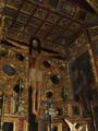 Medina del Campo. San Miguel. Cristo gótico2.TIF