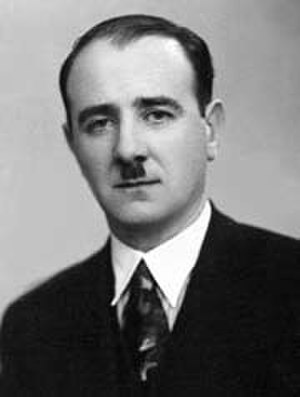 1952 in Turkey - Image: Mehmet Fuat Köprülü