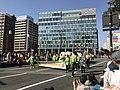 Meijidori Street and Hakata Dontaku Festival 5.jpg