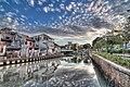 Melaka River Sunrise.jpg