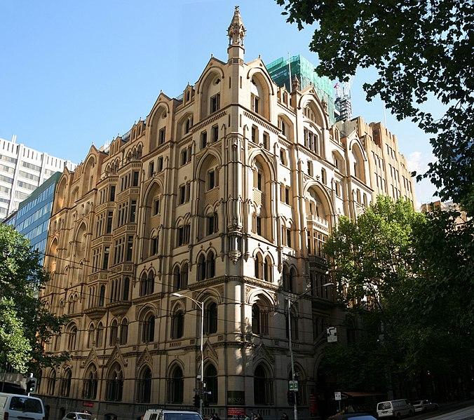 Fichier:Melbourne-395Collins-Caro-bld-panorama.jpg
