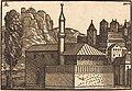 Melchior Lorch, Turkish Town, 1570, NGA 131485.jpg
