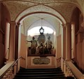 Melk Abbey.Imperial staircase.jpg
