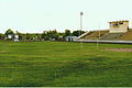 Memorial Stadium - Great Falls High School - Great Falls Montana 1988.jpg