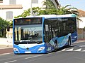 Mercedes-Benz Citaro K C2 n°071 - Cap'Bus (Agde * août 2018).jpg