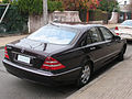 Mercedes Benz S 500 2002 (10845352865).jpg